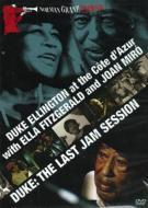 At The Cote D'azur With Ella Fitzgerald & Joan Miro / Duke: Last