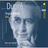 Organ Works Vol.9: Oosten