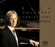 Goldberg Variations: Schliessmann(P)