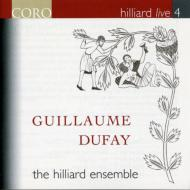 Missa Se La Face Ay Pale: Hilliard Ensemble