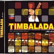 Timbalada Ao Vivo