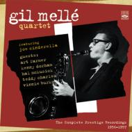 Complete Prestige Recordings 1956-57