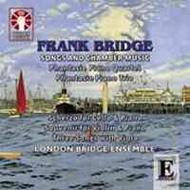 Songs, Chamber Music: London Bridge Ensemble Ludlow(Br)