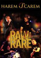 Raw & Rare