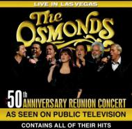 Live In Las Vegas: 50th Anniversary Reunion Concert