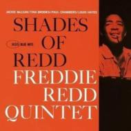 Shades Of Redd -Rvg