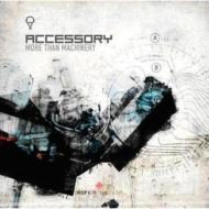 HMV&BOOKS onlineAccessory/More Than Machinery