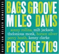 Bags Groove -Rvg