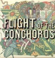 Flight Of The Conchords (アナログレコード)