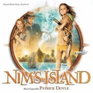 幸せの1ページ/Nim's Island (Score)