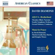 Ahava, Music For Prayer: Schwarz / Seattle So Adler / Rochester Singers