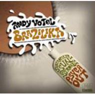 Brazilika Mixed By Andy Votel