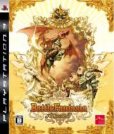 Game Soft (PlayStation 3)/Battlefantasia(バトルファンタジア)