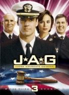 JAG 犯罪捜査官ネイビーファイル シーズン3 <日本語完全版>