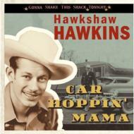Car Hoppin' Mama