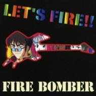 �}�N���X7 LET'S FIRE!!
