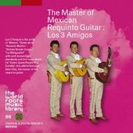メキシコのレキント ギター