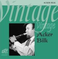 Vintage Acker Bilk