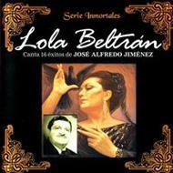 Canta 16 Exitos De Jose Alfredo Jimenez