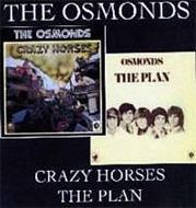Crazy Horses / Plan