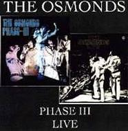 PhaseIII / Live