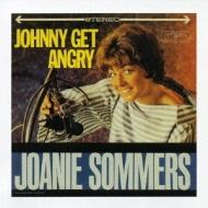 Johnny Get Angry: 内気なジョニー