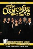 Live In Las Vegas: 50th Anniversary Reunion Concert