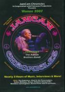Jamcam Chronicles: Wanee 2007