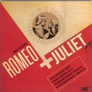 Romeo & Juliet: Silberschlag / Chesapeake Co D.robinson N.simpson