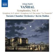 交響曲集第4集 マロン&トロント室内管弦楽団