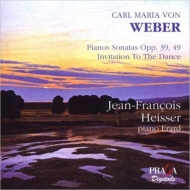Piano Sonata.2, 3: Heisser +aufforderung Zum Tanz