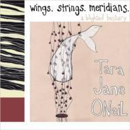 Wings.strings.meridians