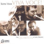 Viva Voce: Sotto Voce Quartet