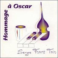 Hommage A Oscar