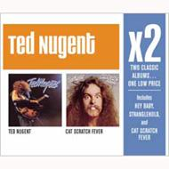 X2 (Ted Nugent / Cat Scratch Fever)