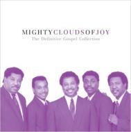 Definitive Gospel Collection