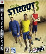 Game Soft (PlayStation 3)/Fifaストリート3