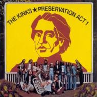 Preservation Act 1 +2: プリザベイション第1幕