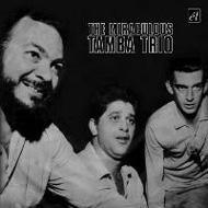 Miraculous Tamba Trio
