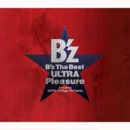 B'Z THE BEST: ULTRA PLEASUER (+DVD)