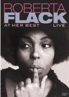 At Her Best: Live