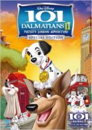 101 Dalmatians 2 Patchs London Adventure