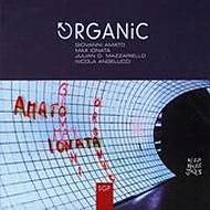 ローチケHMVGiovanni Amato/Organic