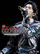 JAY 2007 THE WORLD TOURS