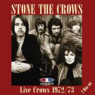 Live Crows 1972 / 73