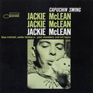 Capuchin Swing -Rvg �R���N�V����
