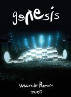 Genesis/When In Rome … Genesis 2007