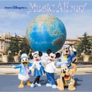 Tokyo Disneysea Music Album