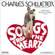 Schlueter Songs From The Heart