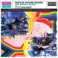 THE MOODY BLUES/Days Of Future Passed